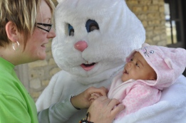Easter Egg Hunt by sit-stay-play
