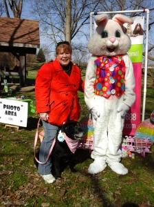 Muncie Easter hunt for dogs