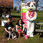 Muncie Easter Egg Hunt For Dogs and Families