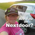 Would You Recommend Us On #Nextdoor?